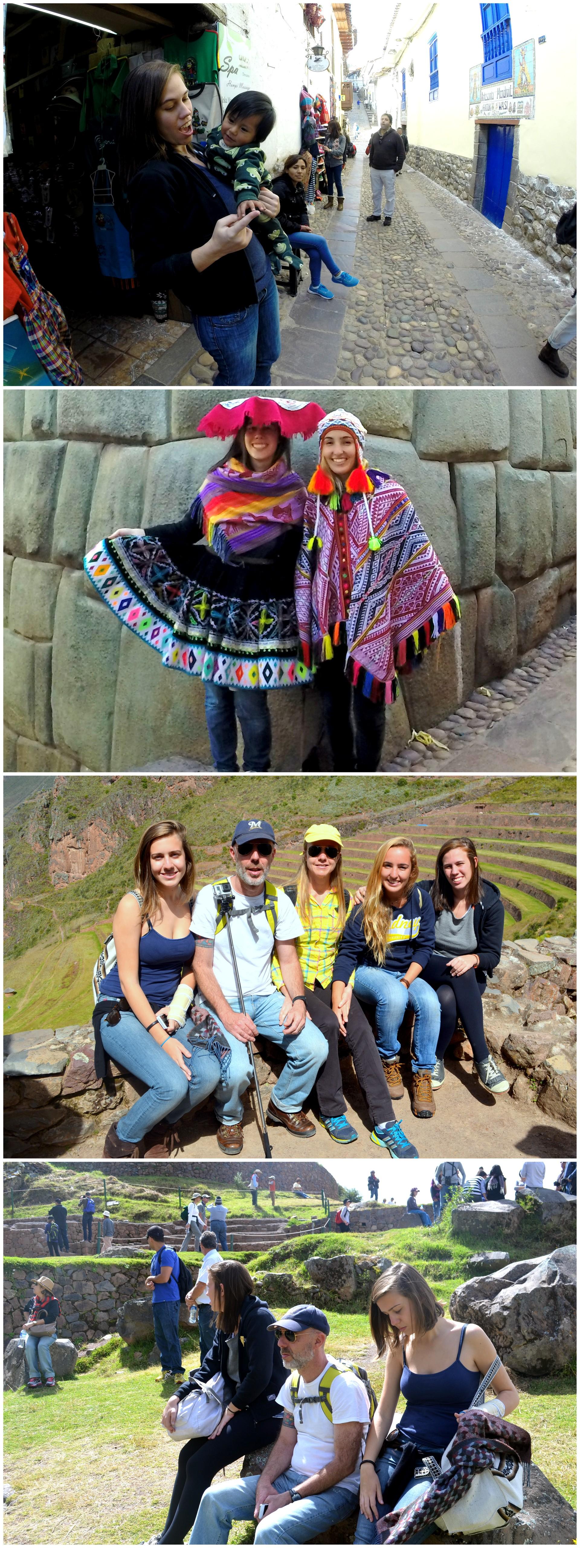 GoPro Cuzco