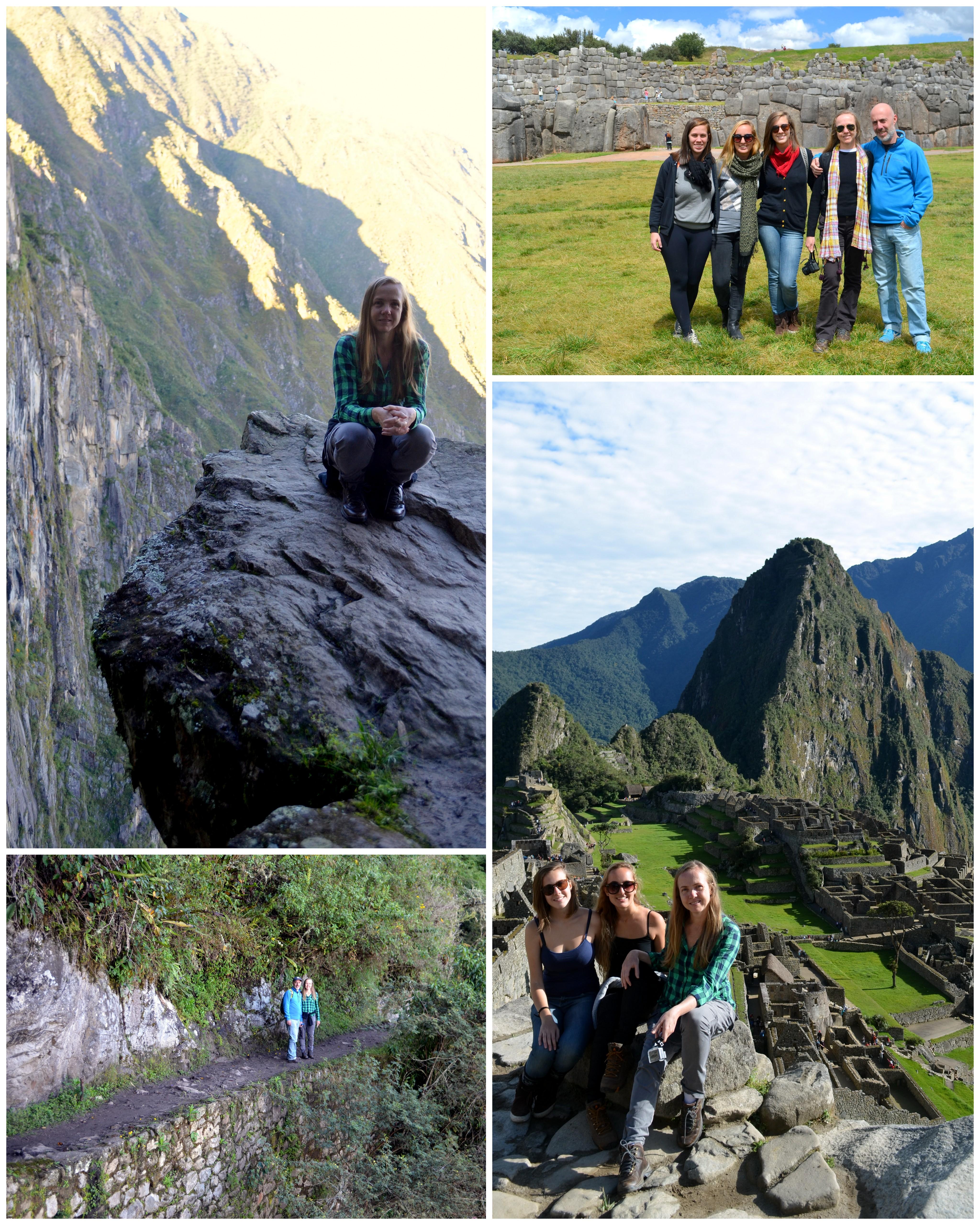 Nikon Machu Picchu